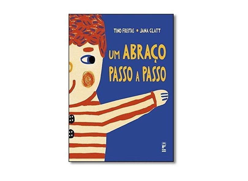 Abraço Passo a Passo, Um - Tino Freitas - 9788578886097