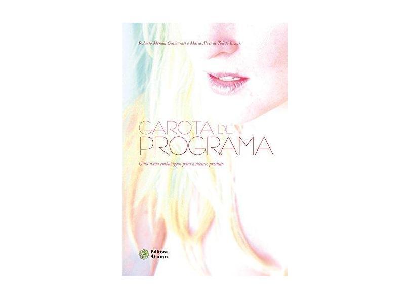 Garota De Programa - Capa Comum - 9788576701521