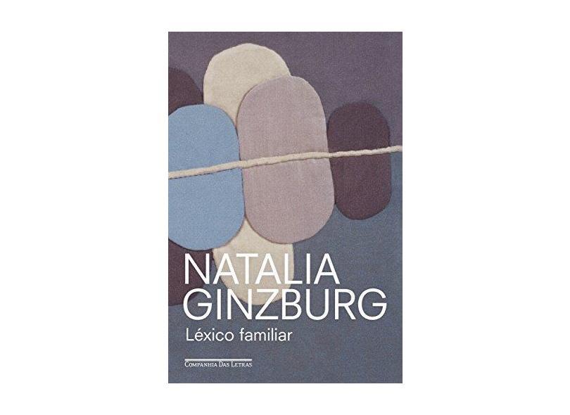 Léxico Familiar - Ginzburg,natalia - 9788535929874