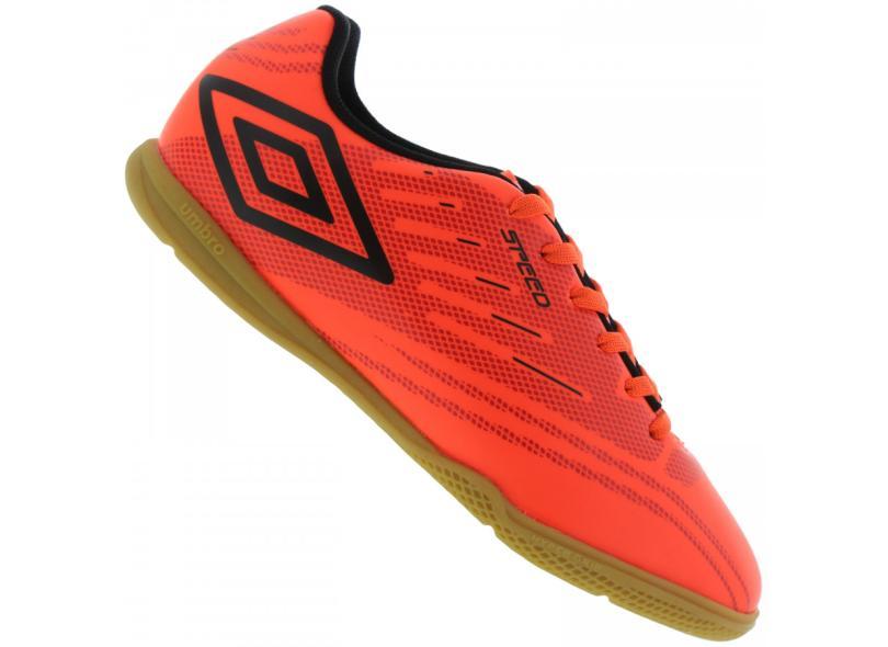 Tênis Umbro Masculino Futsal Speed IV
