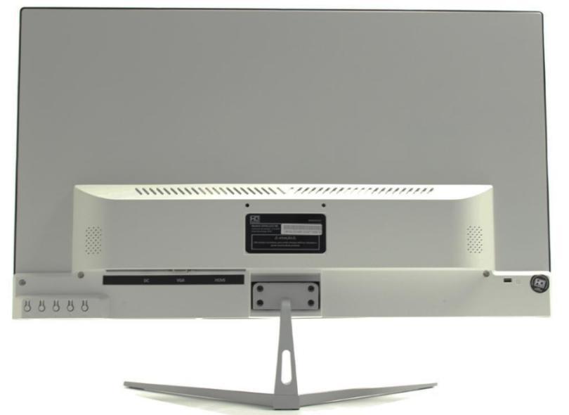 """Monitor LED 24.0 """" HQ Full 24HQ-GAMER"""