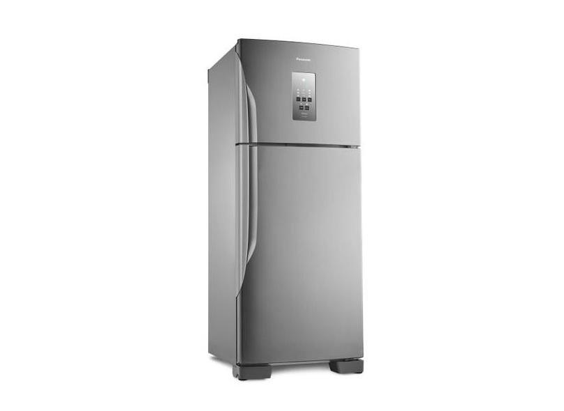 Geladeira Panasonic Frost Free Duplex 435 Litros Nr-bt51pv3xa