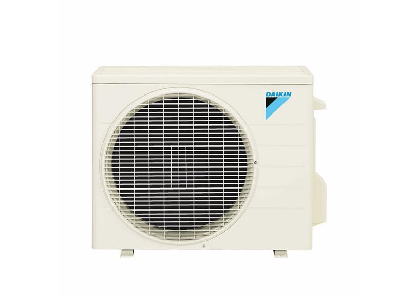 Ar-Condicionado Split Hi Wall Daikin Exclusive 12000 BTUs Inverter Controle Remoto Quente/Frio FTHS12T5VL / RHS12T5VL