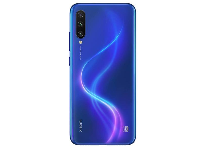Smartphone Xiaomi Mi A3 128GB 2 Chips Android 9.0 (Pie)