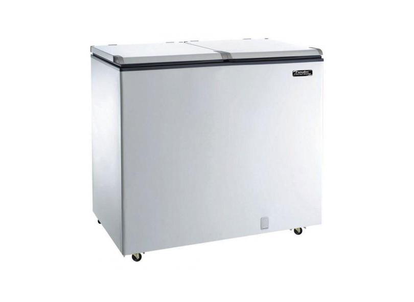Freezer Horizontal 305 Litros Esmaltec EFH350