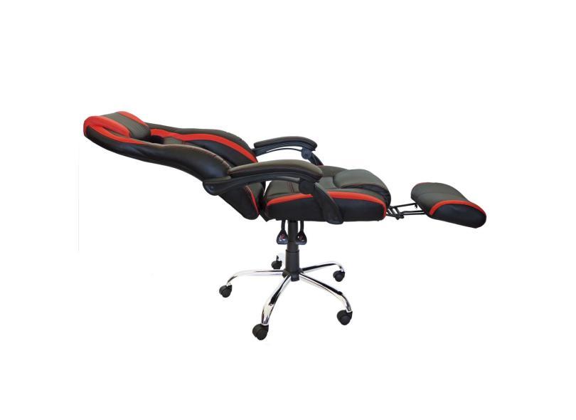 Cadeira Gamer Reclinável PEL-C215 Pelegrin