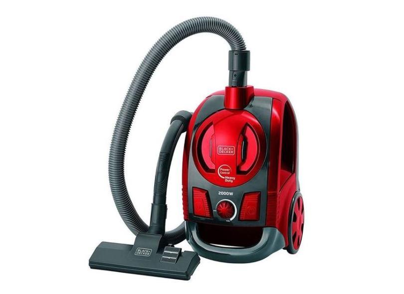 Aspirador de Pó Black&Decker A6