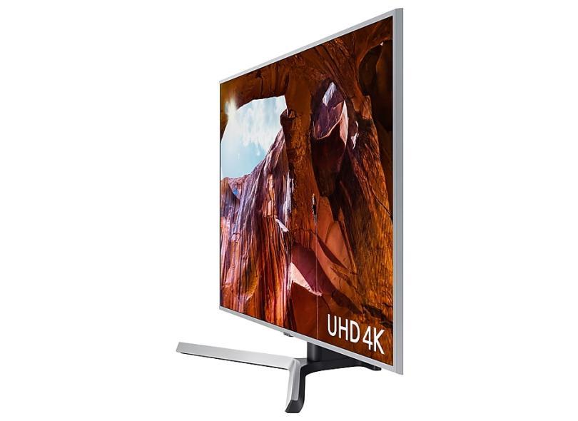 "Smart TV TV LED 50 "" Samsung 4K Netflix UN50RU7450 3 HDMI"