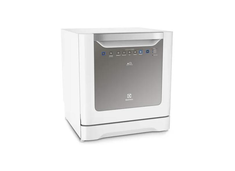 Lava-louças 8 Serviços Electrolux LV08B