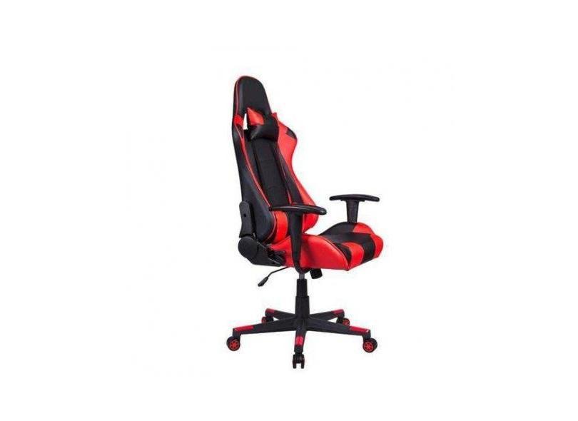 Cadeira Gamer Reclinável GT Racer Bela Magazine