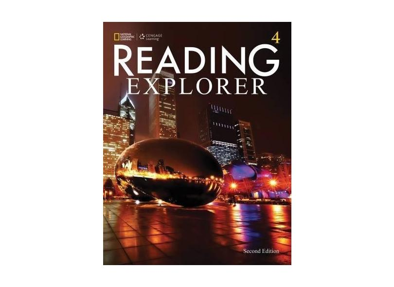Reading Explorer 4 Sb - 1285846923 - 9781285846927