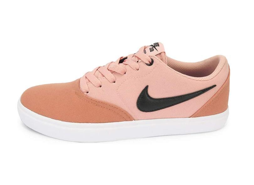 Tênis Nike Feminino Skate SB Check Solar Canvas