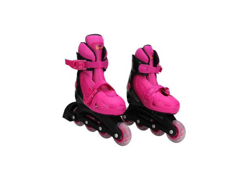 Patins Radical Rollers Bel Sports