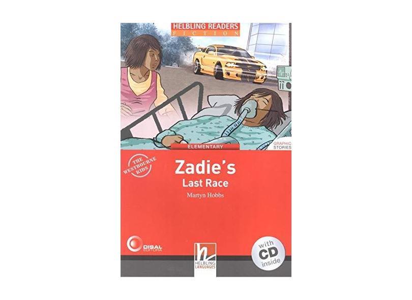 Zadie's Last Race - Elementary - Hobbs, Martyn - 9783852725840