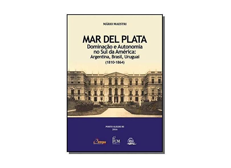 "Mar Del Plata - ""maestri, Mario"" - 9788567542157"