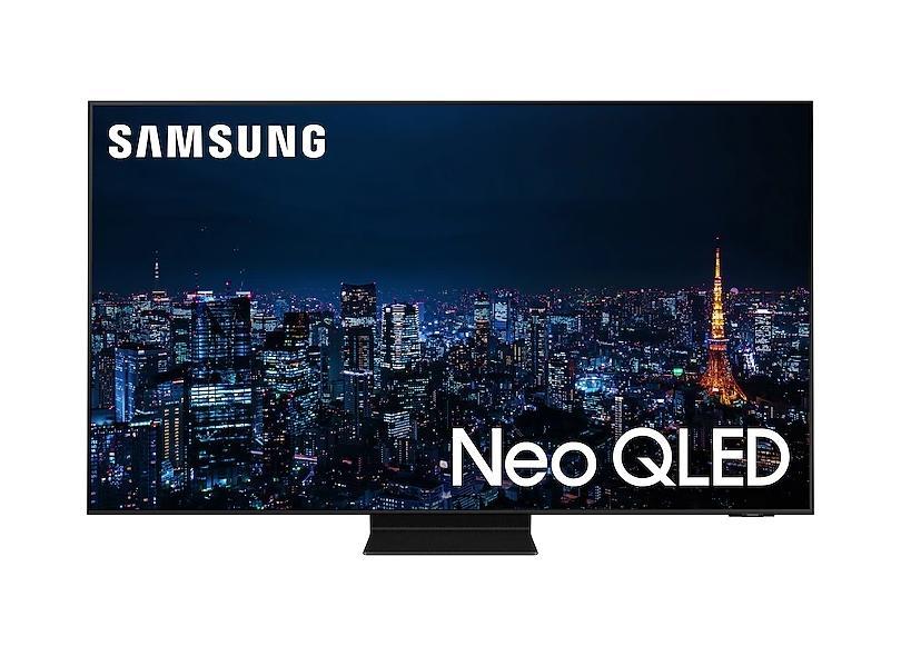 "Smart TV TV Neo QLED 55 "" Samsung 4K HDR QN55QN90AAGXZD 4 HDMI"