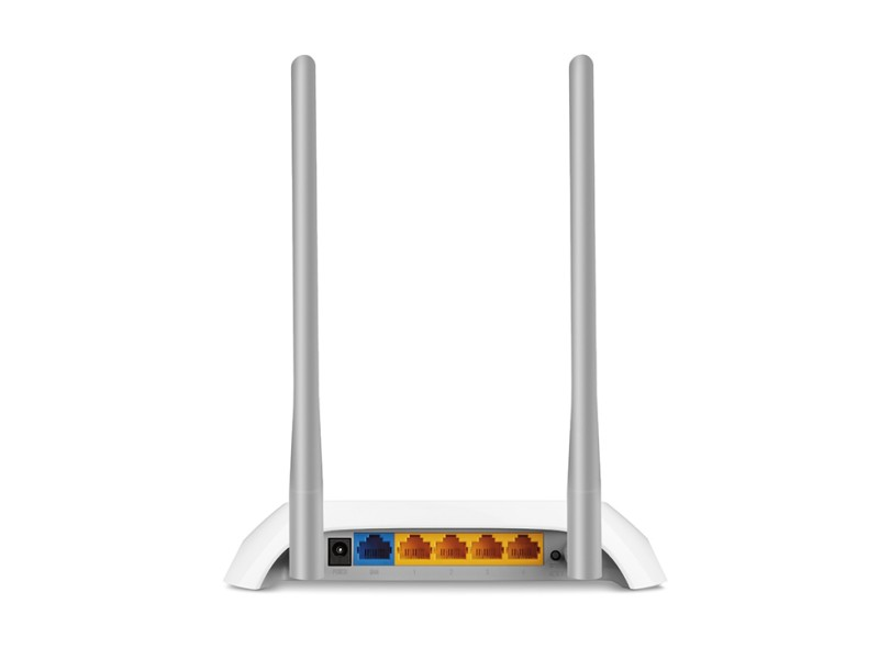 Roteador Wireless 300 Mbps TL-WR849N - TP-Link