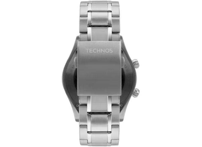 Relógio Technos Connect Duo P01AA/1P