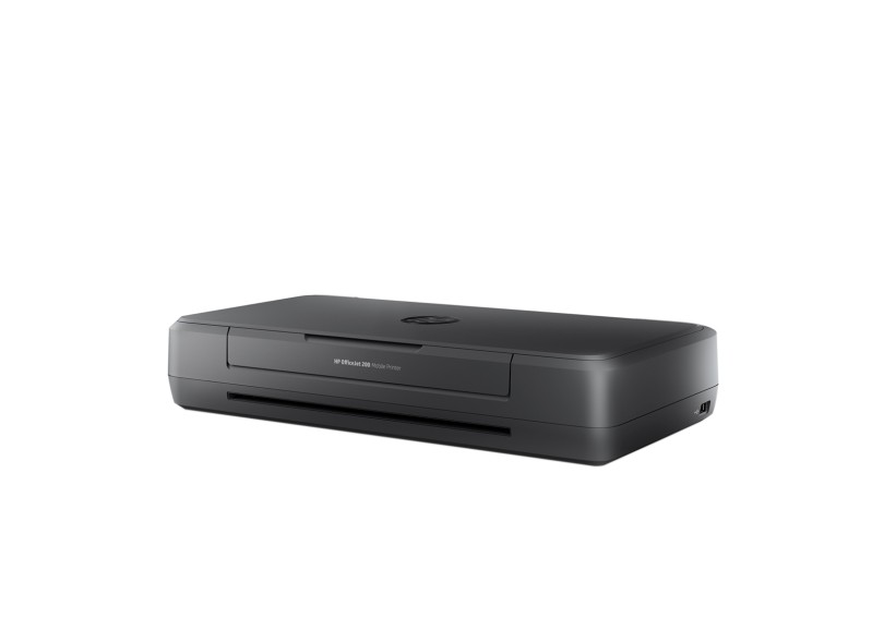 Impressora HP Officejet 200 Jato de Tinta Colorida Sem Fio