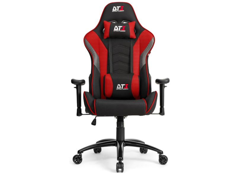 Cadeira Gamer Reclinável Elise Fabric DT3sports