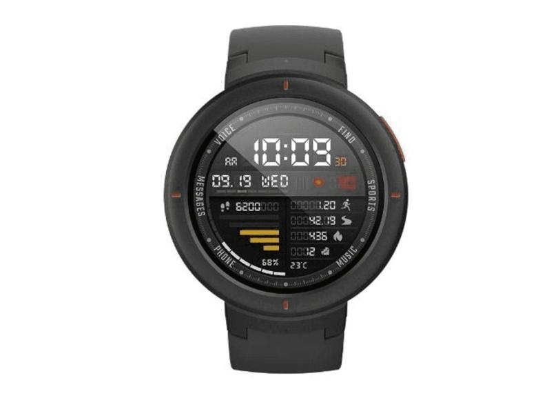 Relógio Xiaomi Amazfit Verge GPS