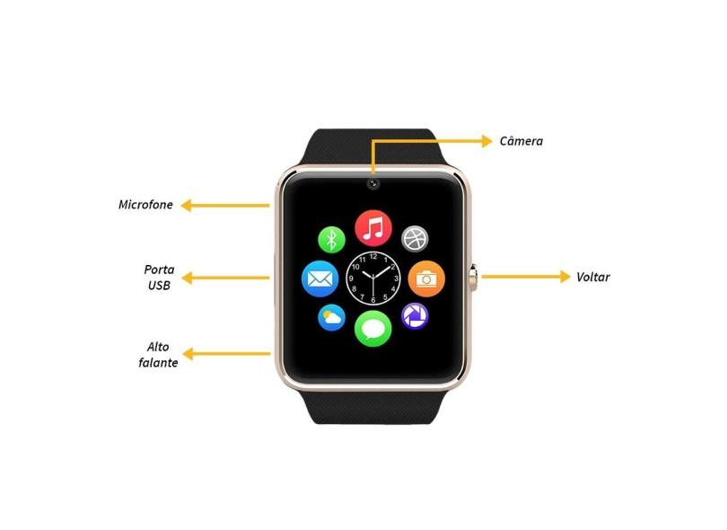 Relógio 3Green Gt08