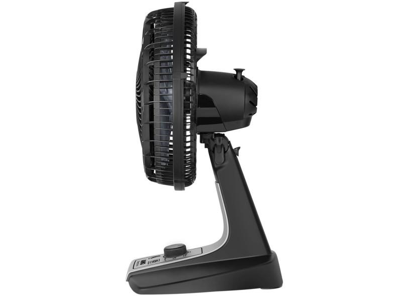 Ventilador de Mesa Arno Silence Force VF30 3 Velocidades