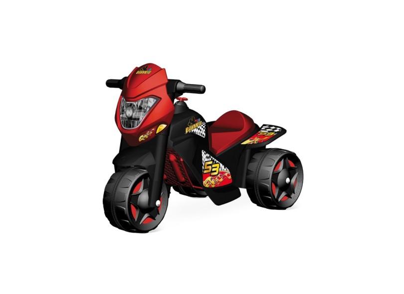 Mini Moto Elétrica Ban Moto 2592 - Bandeirante