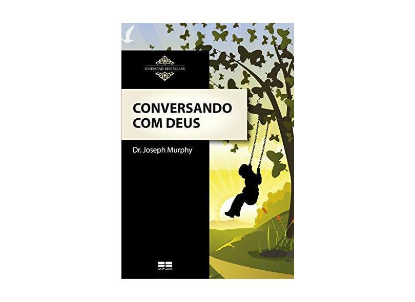 Conversando Com Deus - Murphy, Joseph - 9788576848851