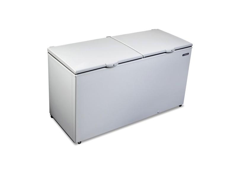 Freezer Horizontal Metalfrio DA420 419 Litros