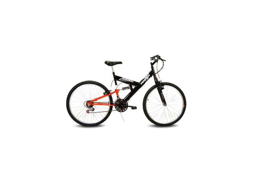 Bicicleta Verden Bikes Radikale Aro 26 18 Marchas