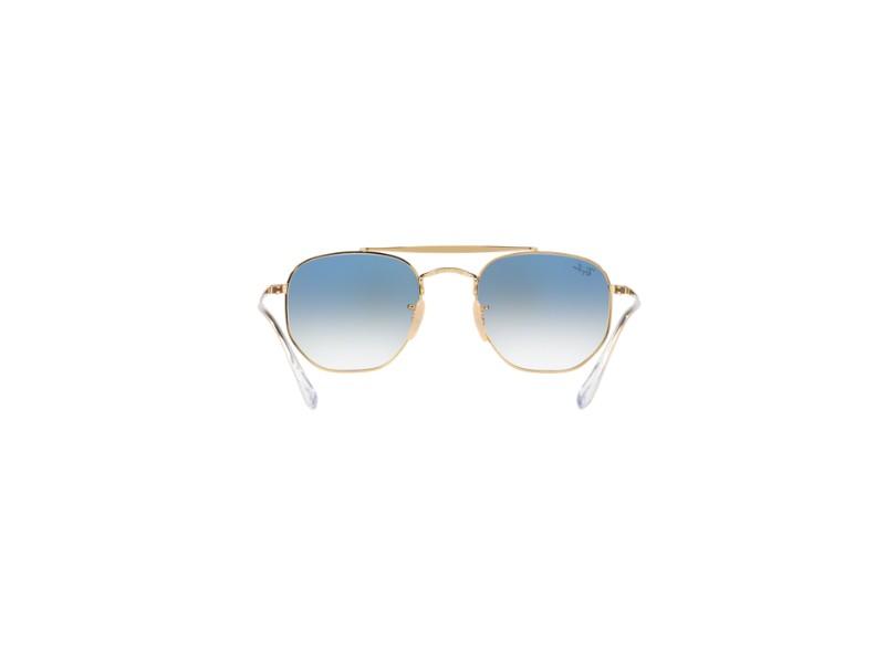 Óculos de Sol Masculino Feminino Ray Ban RB3648