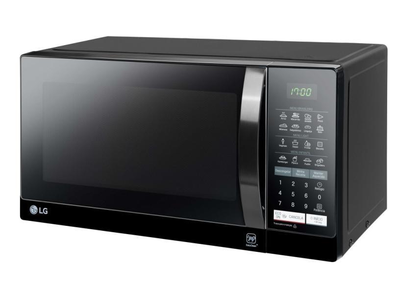 Micro-ondas LG Solo 30 l MS3057Q(A)