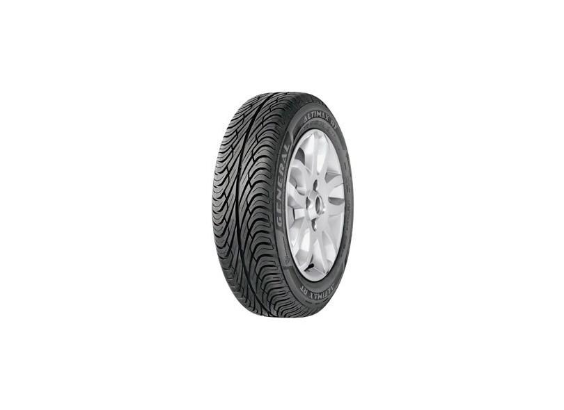 Pneu para Carro General Tire Altimax RT 165/70 R13