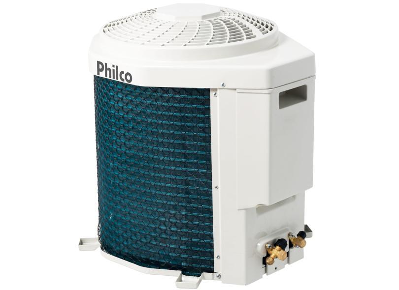 Ar-Condicionado Split Hi Wall Philco 12000 BTUs Controle Remoto Frio PAC12000TFM11