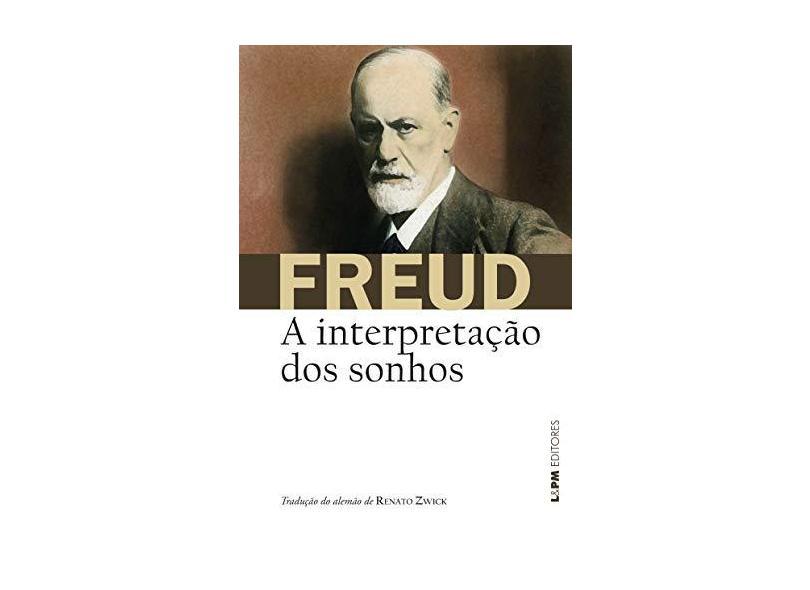 A Interpretação Dos Sonhos - Freud, Sigmund - 9788525433596