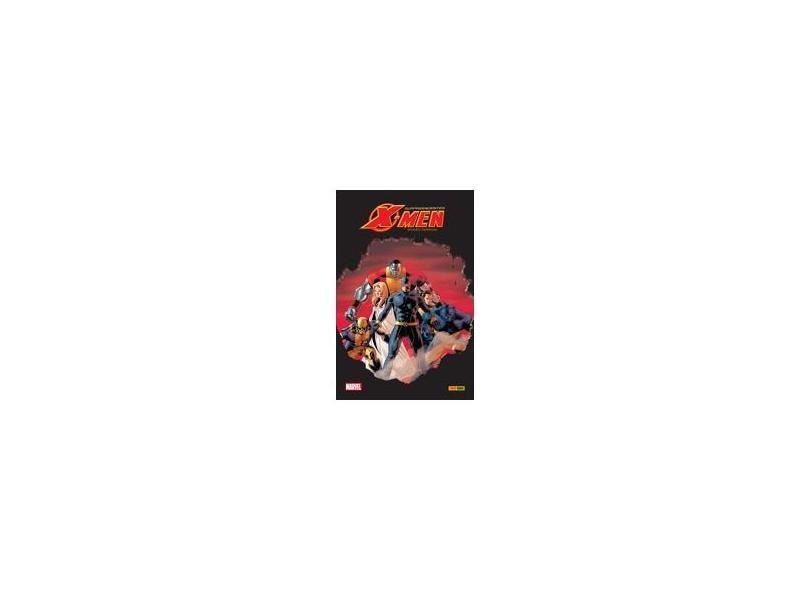 Surpreendentes X-Men - Joss Whedon - 9788583683841