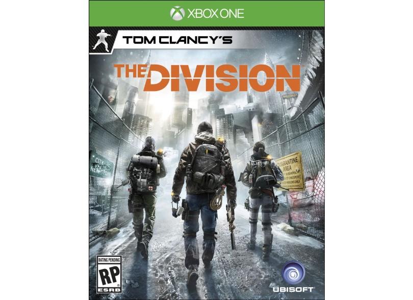 Jogo Tom Clancy's Xbox One Ubisoft