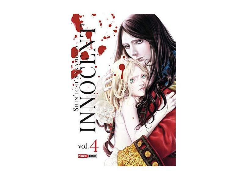 Innocent - Vol. 4 - Sakamoto,shin - 9788542612943