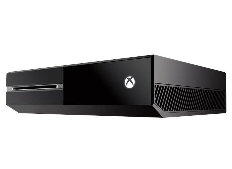 Console Xbox One Microsoft