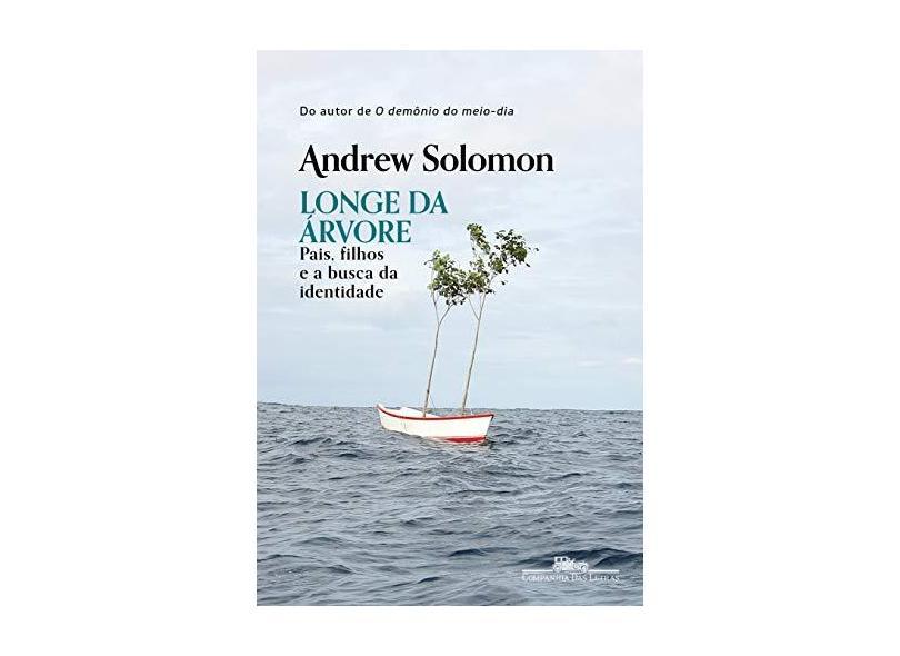 Longe da Árvore - Solomon, Andrew - 9788535923209