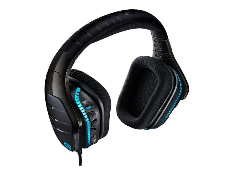 Headset Logitech G633 Artemis Spectrum
