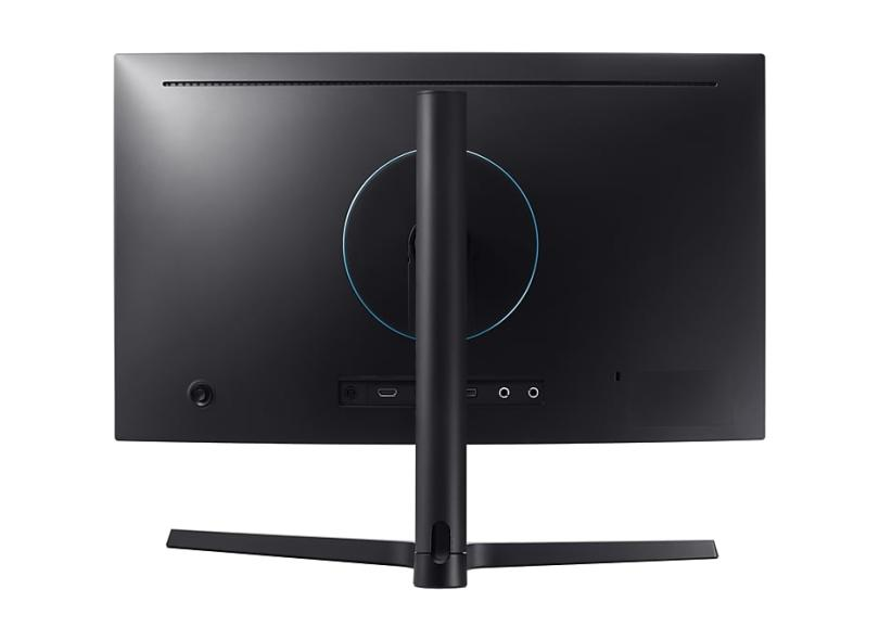 "Monitor QLED 24 "" Samsung Full C24FG73"