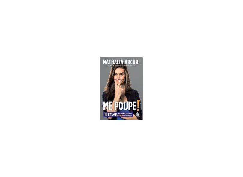 Me Poupe! - Nathalia Arcuri - 9788543105819