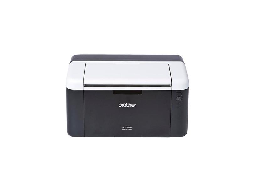 Impressora Brother HL-1202 Laser Preto e Branco