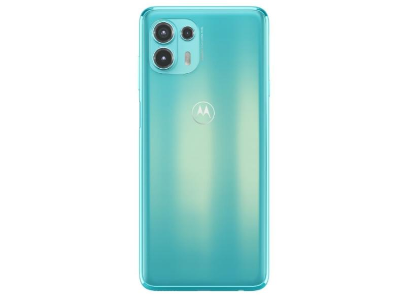 Smartphone Motorola Edge 20 Lite 5G 6 GB 128GB Android 11