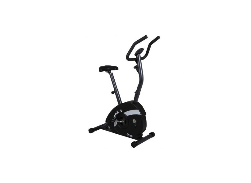 Bicicleta Ergométrica Max V - Dream Fitness