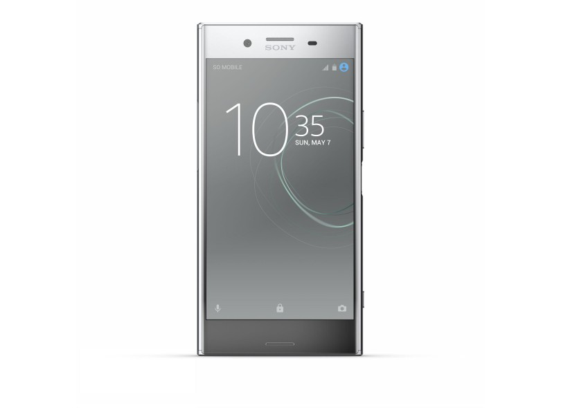 Smartphone Sony Xperia XZ Premium 64GB G8141 Android 7.1 (Nougat) 3G 4G Wi-Fi