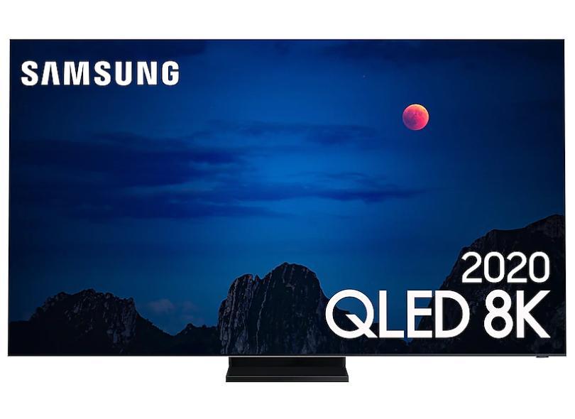 "Smart TV TV QLED 85.0 "" Samsung 8K QN85Q950TSGXZD 4 HDMI"