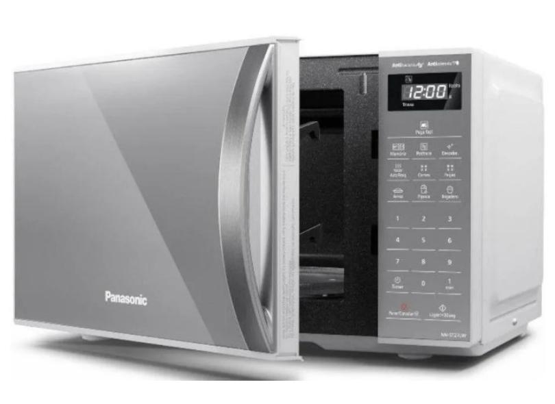 Micro-ondas Panasonic 21 l NN-ST27LWRU